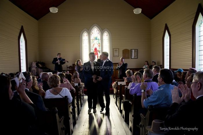 Ceremony First Reception: Booking Your Ceremony Venue Or Booking