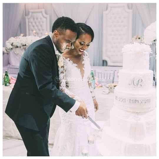 Do You Have A Cake Cutting Song Wedding Reception Forum Weddingwire Ca
