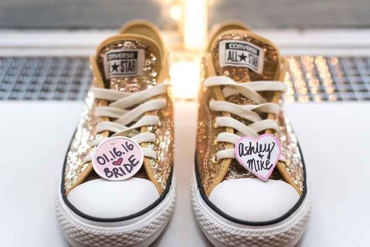 glitter sparkle sequin shoes converse casual flats