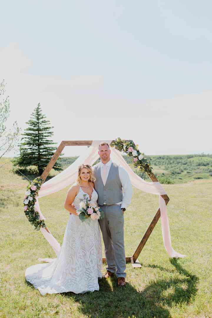 The WeddingWire Contest has found its 42nd winners - 1