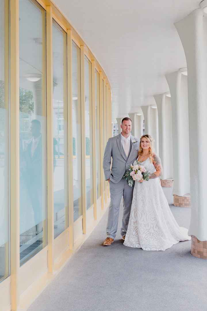 The WeddingWire Contest has found its 42nd winners - 3