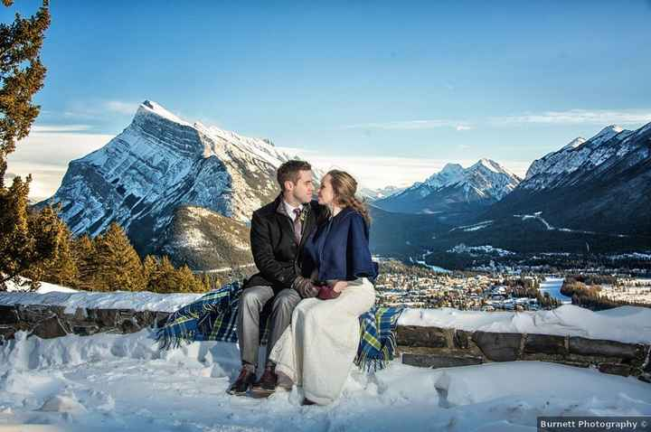 Winter Wedding Shawl/jacket - 3