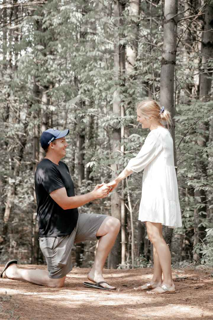 Let me introduce you to the 55th winners of the WeddingWire Contest! - 1