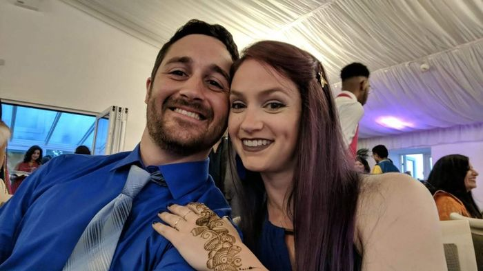 Fiancé(e) Friday! - Show off your fiancé(e)! 2