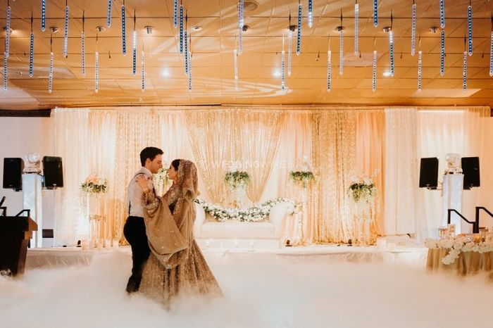 Secret Or Sharing Your First Dance Song Wedding