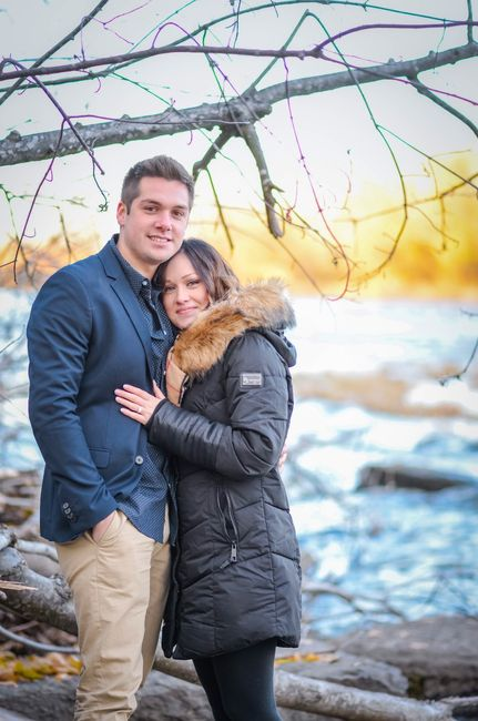 Let's meet the winners of the 28th edition of the WeddingWire Contest! 1
