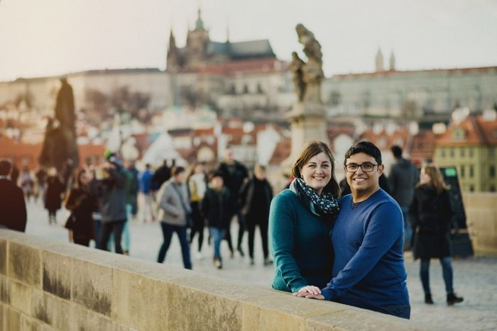 Winners! The winners of the 36th edition of the WeddingWire Contest have been announced 2