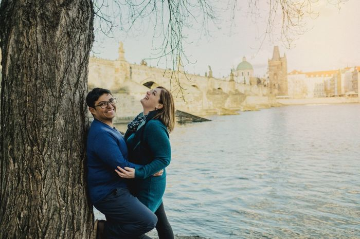 Winners! The winners of the 36th edition of the WeddingWire Contest have been announced 4