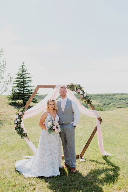 The WeddingWire Contest has found its 42nd winners 1