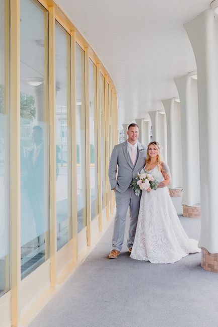 The WeddingWire Contest has found its 42nd winners 3