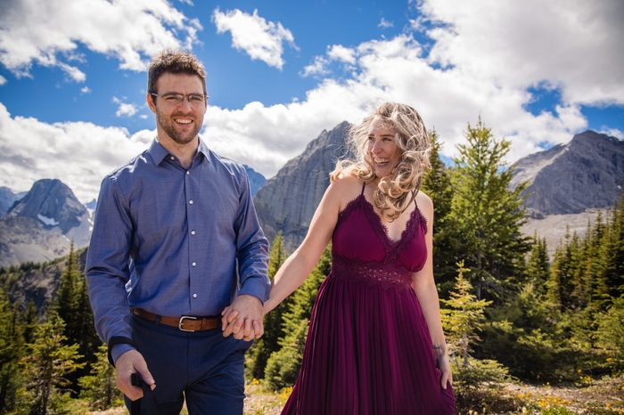 Join me in congratulating the 46th winners of the WeddingWire contest!! 2