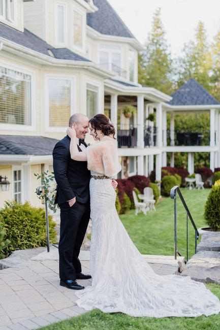 New WeddingWire Contest winners have been announced! 2