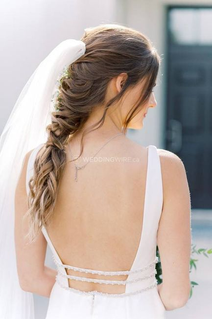 GTA - Hair Stylist good with doing braids? 1