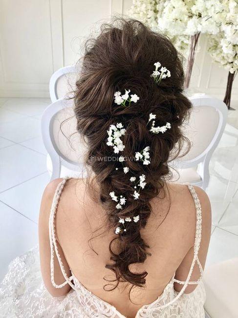 GTA - Hair Stylist good with doing braids? 2