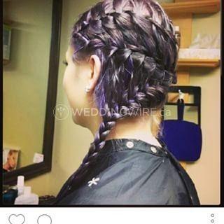GTA - Hair Stylist good with doing braids? 3