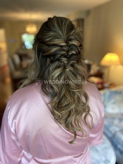 GTA - Hair Stylist good with doing braids? 4