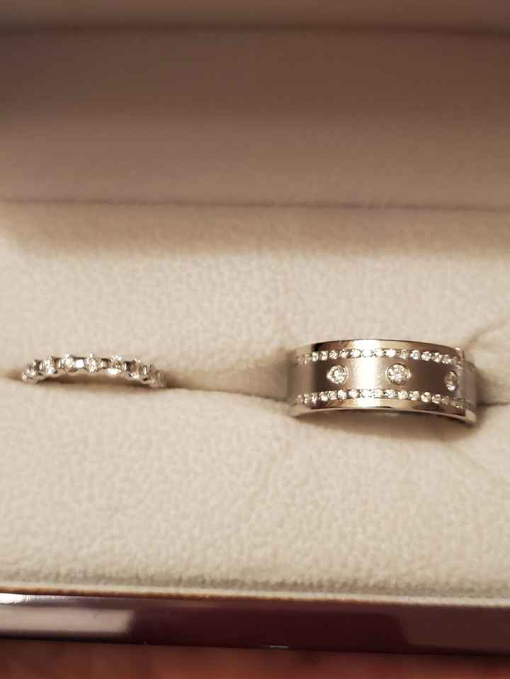Ring Sets - Show Me Your Stacks! - 2