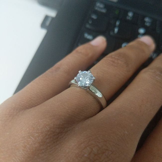 Brides of 2021! Show us your ring!! 27