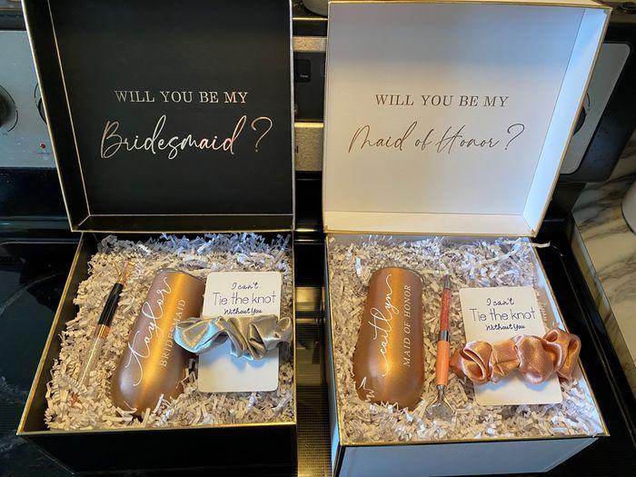 Proposal boxes 2
