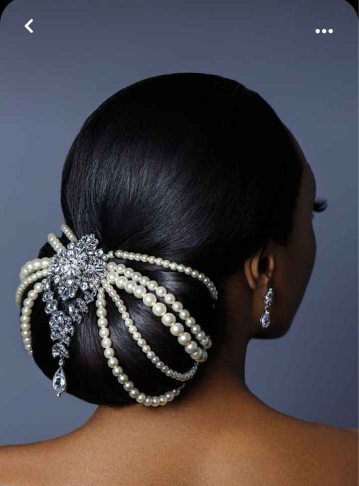 Where can i purchase this hair accessory? - 1
