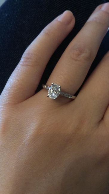Brides of 2021! Show us your ring!! 12