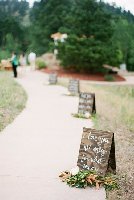 Love Quotes For Your Wedding Decor Wedding Reception Forum