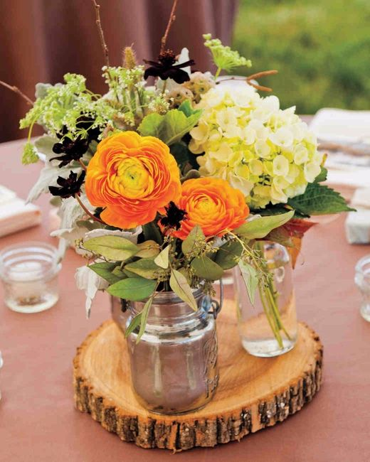 Affordable Wedding Centerpieces For Your Tables Wedding Reception
