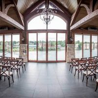Our Ceremony Space