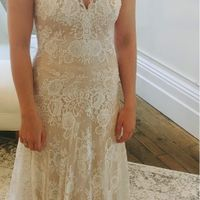 Right Dress but not the Right Price - 1