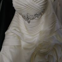 Let's Talk Wedding Dresses! - 2