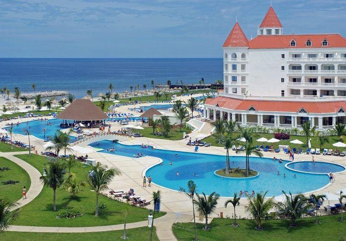 Jamaica resort