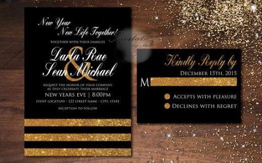 nye wedding invitations plan a wedding forum weddingwire ca