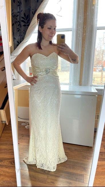 Bra for wedding 2