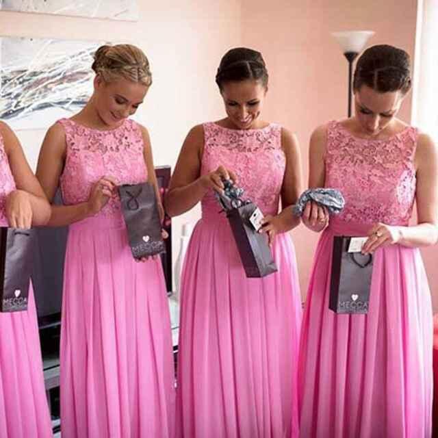 Good bridesmaid color? - 2
