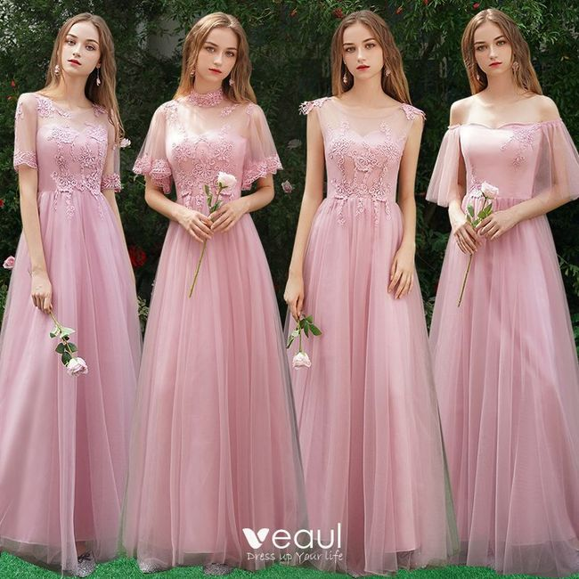 Good bridesmaid color? - 1