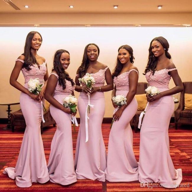 Good bridesmaid color? - 3