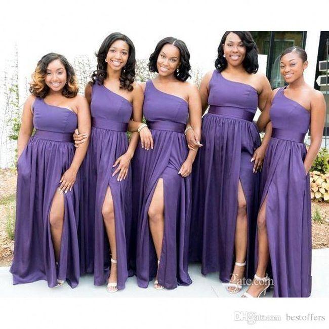 Good bridesmaid color? - 4