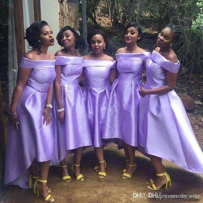 Good bridesmaid color? - 6
