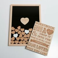 A tree for your guest book! - 1