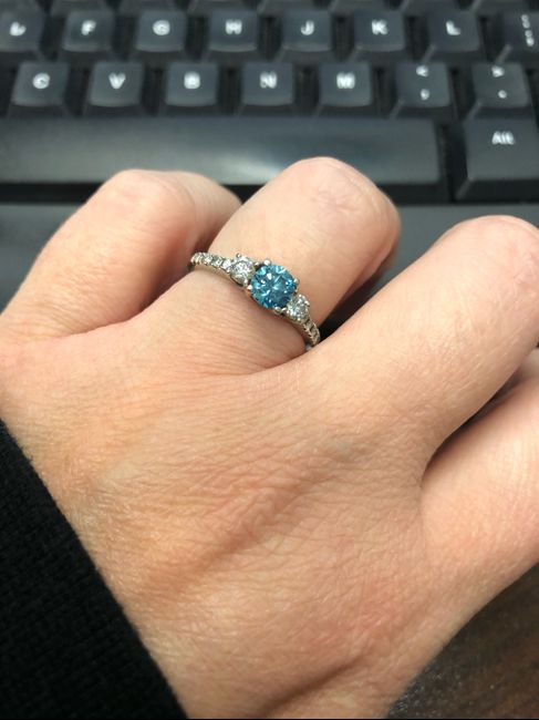 Brides of 2021! Show us your ring!! 29