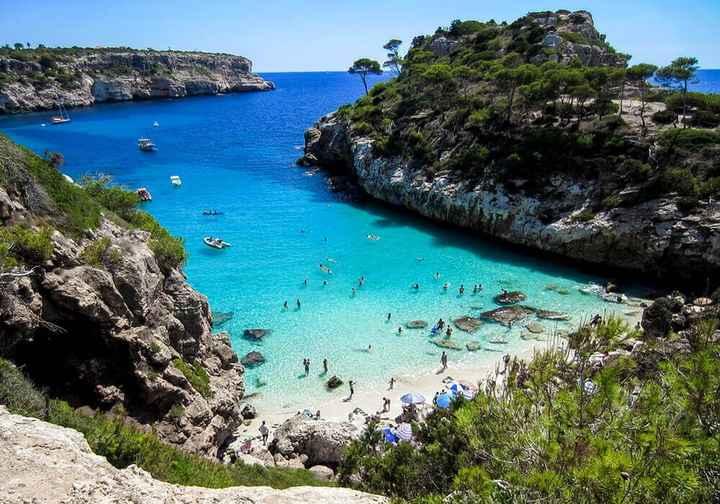 Honeymoon - Ibiza!