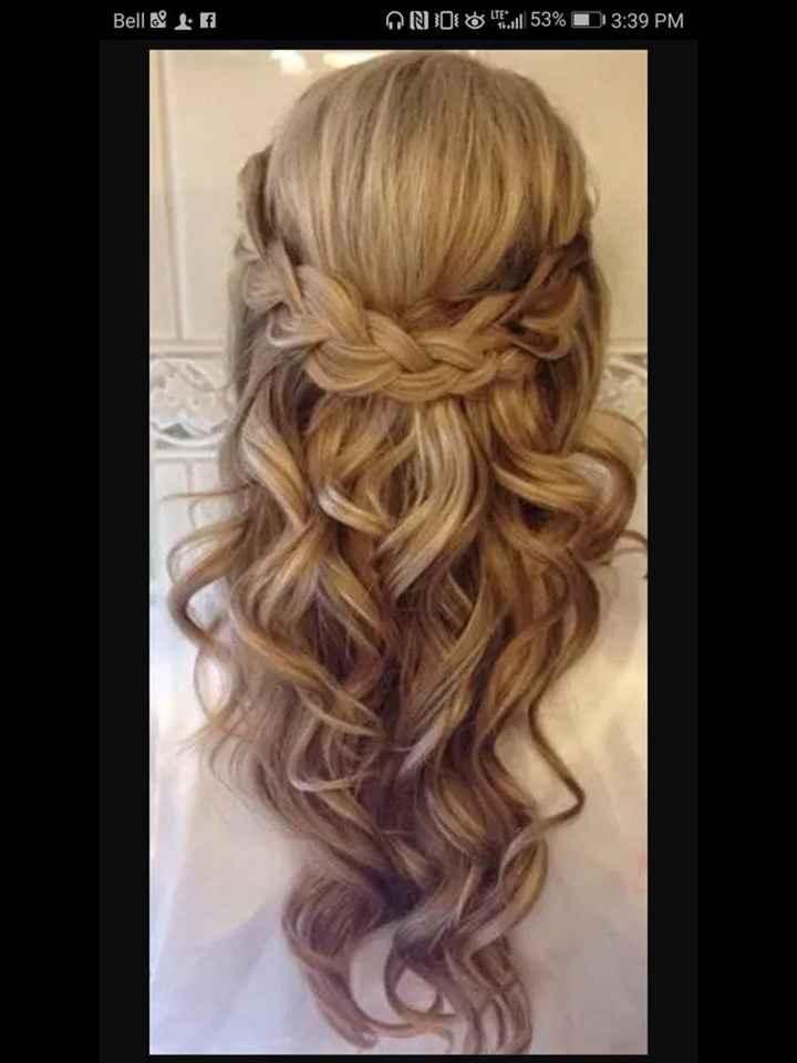 Hair? - 1