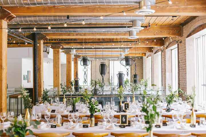 Save $3000 on your 2021 wedding at Hotel Ocho! - 3