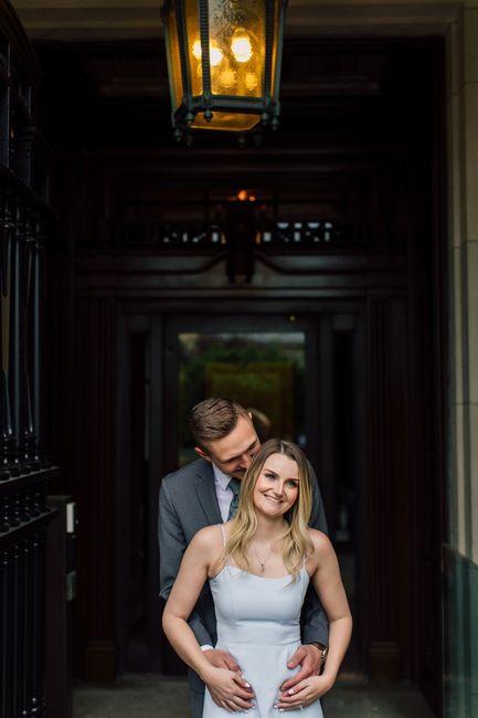 Engagement Photos 3