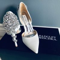Wedding Shoes - 1