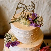 Show me your Cake Vendors and Cakes! - 1