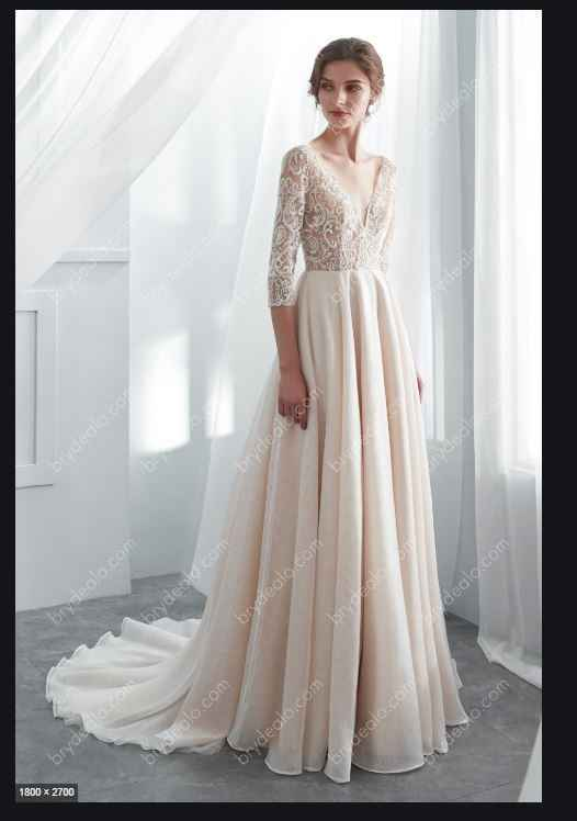 Dream dress - Idea