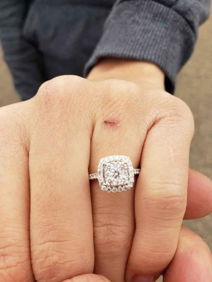 Engagement Rings - 3