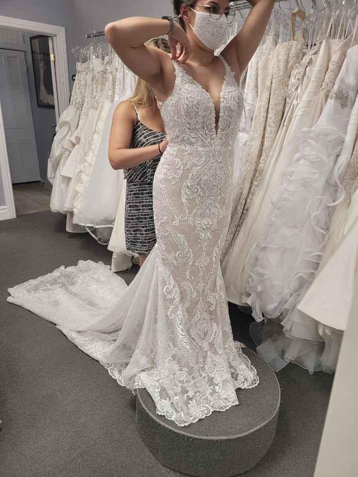 i finally found the Dress! - 1