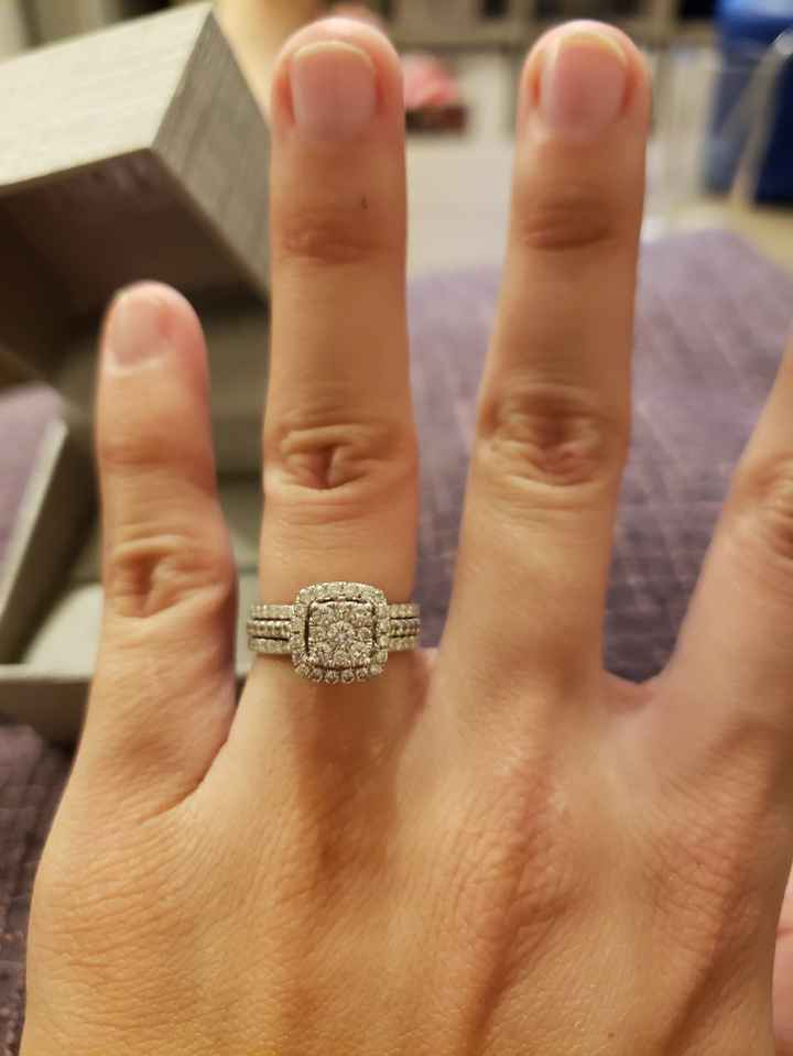 Ring Sets - Show Me Your Stacks! - 1